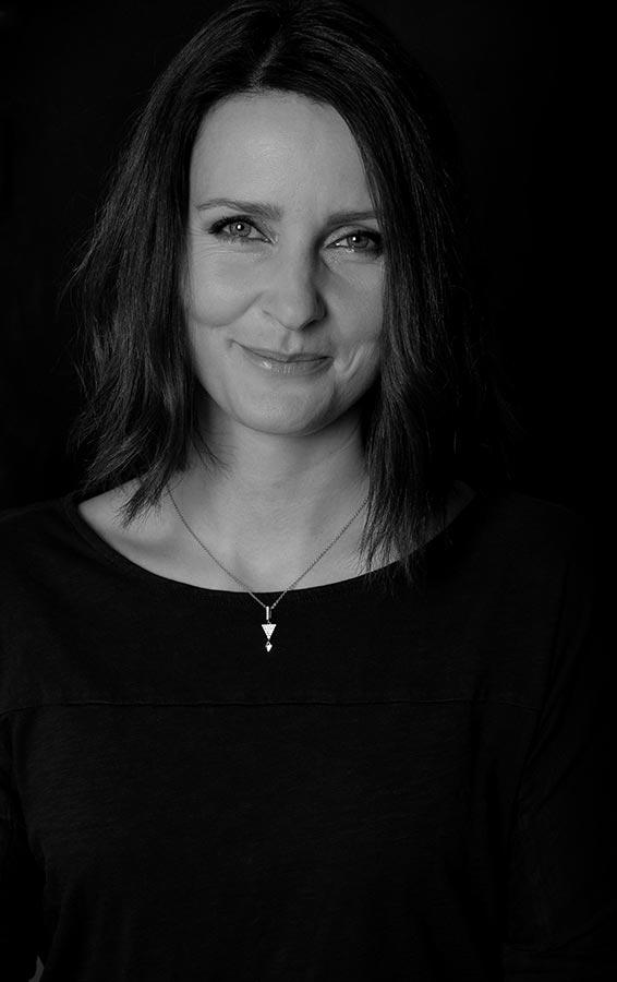 Sofie Bär Make-Up-Artist